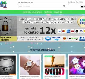 Lanatela.com