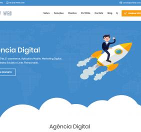CW WEB Agência Digital