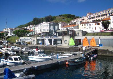Clube Naval da Horta