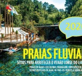 Praias Fluviais de P...