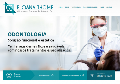 Eloana Thomé