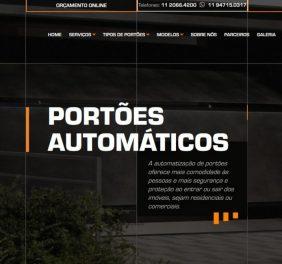 NP Portões