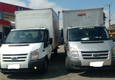 Dudax Transportes