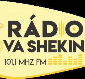 WEB RADIO NOVA SHEKINAH