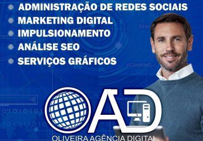 Oliveira Agência Digital