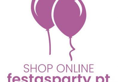 FestasParty – Loja de Festas e Cake Design