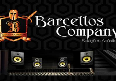 Barcellos Company &#...