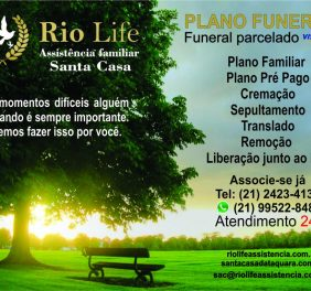 Rio Life Assistencia...