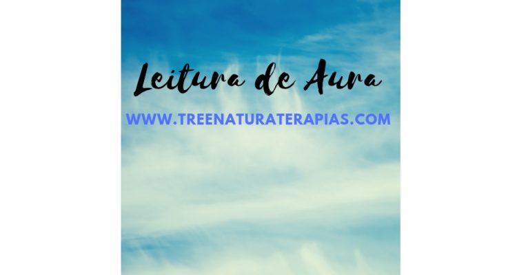 Leitura de aura com Célia de Jesus