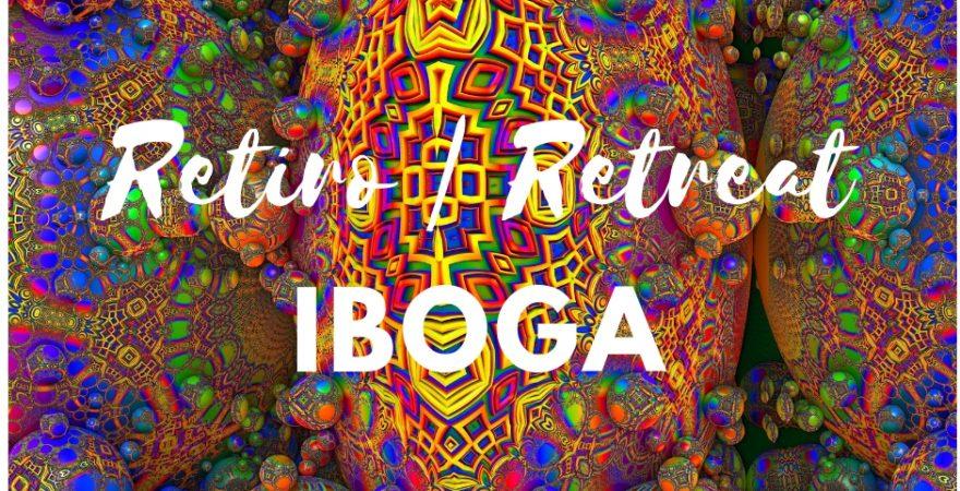 Retiro | Retreat Iboga Portugal