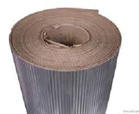 Aluminio Corrugado e...