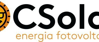 CSolar Energia Fotov...