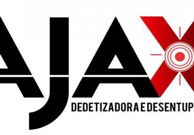Ajax Dedetizadora e ...