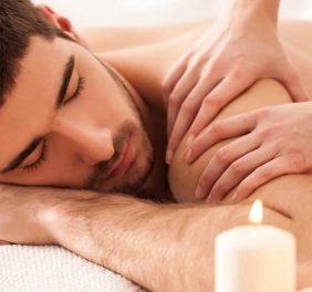 Ellas Massagistas e Massagens