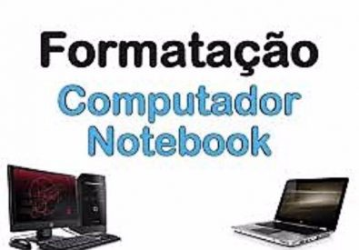 Reparos em Notebook,...