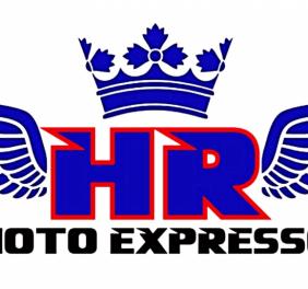HR MOTO EXPRESSO
