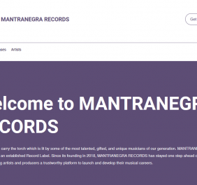 MantraNegra Records