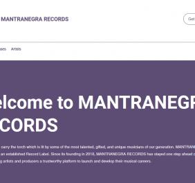 a2971052d Arquivo de mantranegra record label - Serviços PT - Empresas ...
