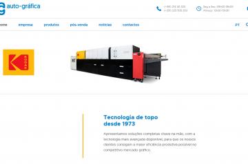 4d2f3c56f Arquivo de maquinas graficas usadas a venda - Serviços PT - Empresas,  Indústrias e Serviços