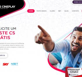 CS Cineplay