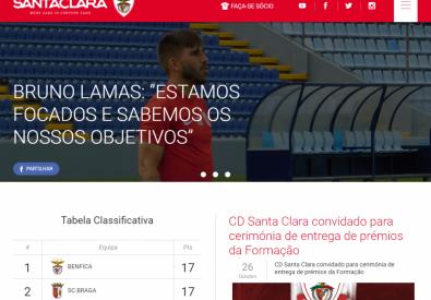 Santa Clara Açores &...