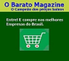 O Barato Magazine