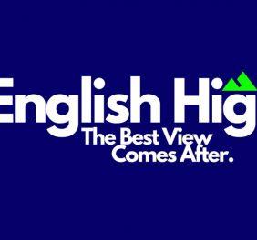 Professor de Inglês ...