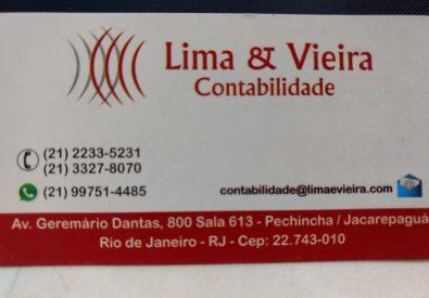 Lima e Vieira Contab...