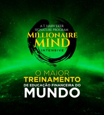 MMI – Millionaire Mind Intensive