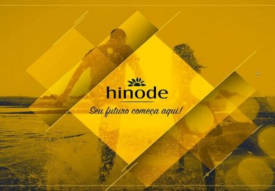 Loja Virtual Hinode ...