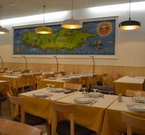 Restaurante Típico I...