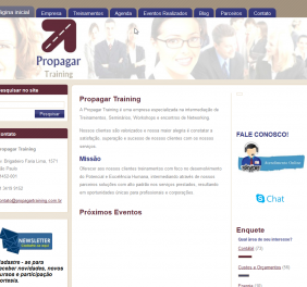 Propagar Training &#...