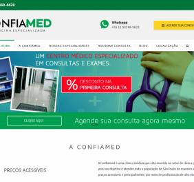 CONFIAMED MEDICINA E...