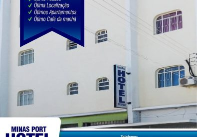 Minas Port Hotel