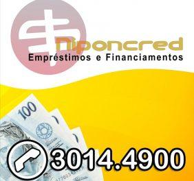Niponcred Empréstimo