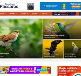 Portal dos Pássaros