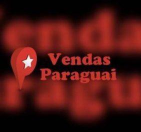 vendas paraguai