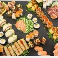 Sushi Em Tua Casa? Porto
