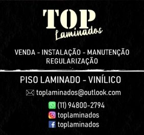 TOP LAMINADOS