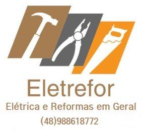elétrica e reformas ...