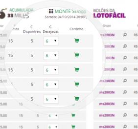 Loterias Online &#82...