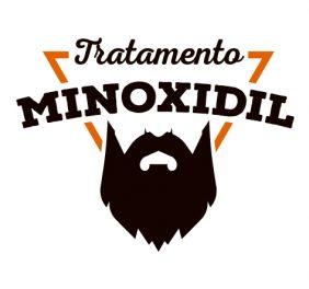 Tratamento Minoxidil