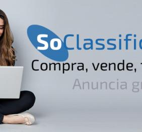 SoClassificados.pt, ...