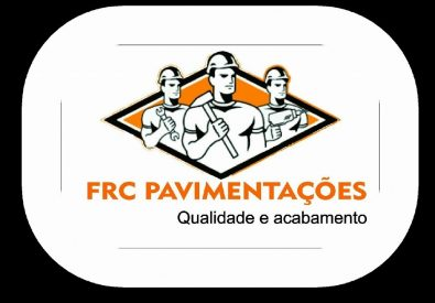 FRC PAVIMENTAÇÃO
