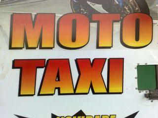 Moto táxi Jd Colombo