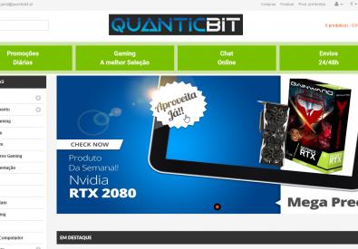 QuanticBit