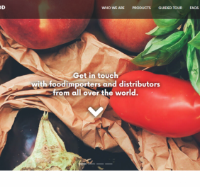 Your Food Importers