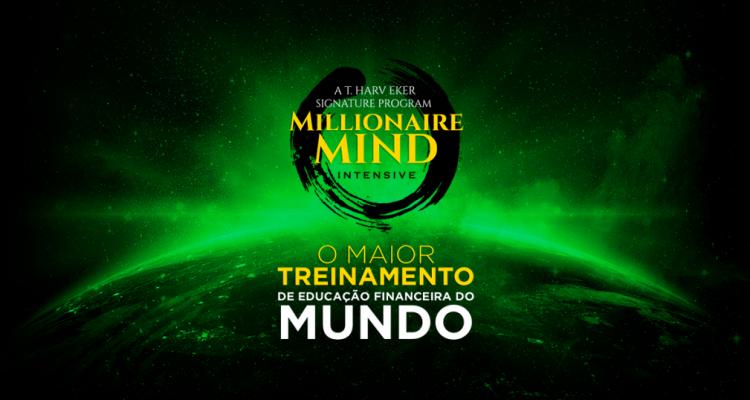 MMI São Paulo 2019 – Millionaire Mind Intensive