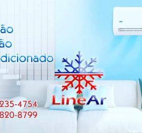 Linear Ar condiciona...