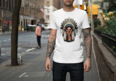 Zetaz Camisetas